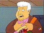 Famosos que aparecieron en Los Simpsons